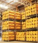 Lã de Vidro ensacada - Acusterm isolamentos termicos e acusticos