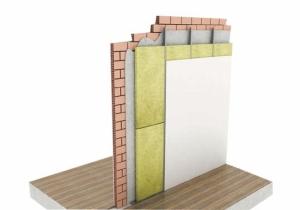 Lã de Vidro isolante para parede - Acusterm isolamentos termicos e acusticos