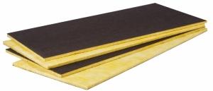 Placas de Lã de Vidro isolante - Acusterm isolamentos termicos e acusticos