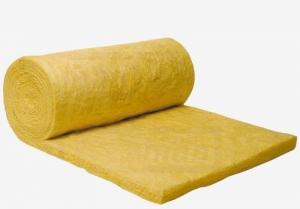Rolo de Lã de Vidro - Acusterm isolamentos termicos e acusticos